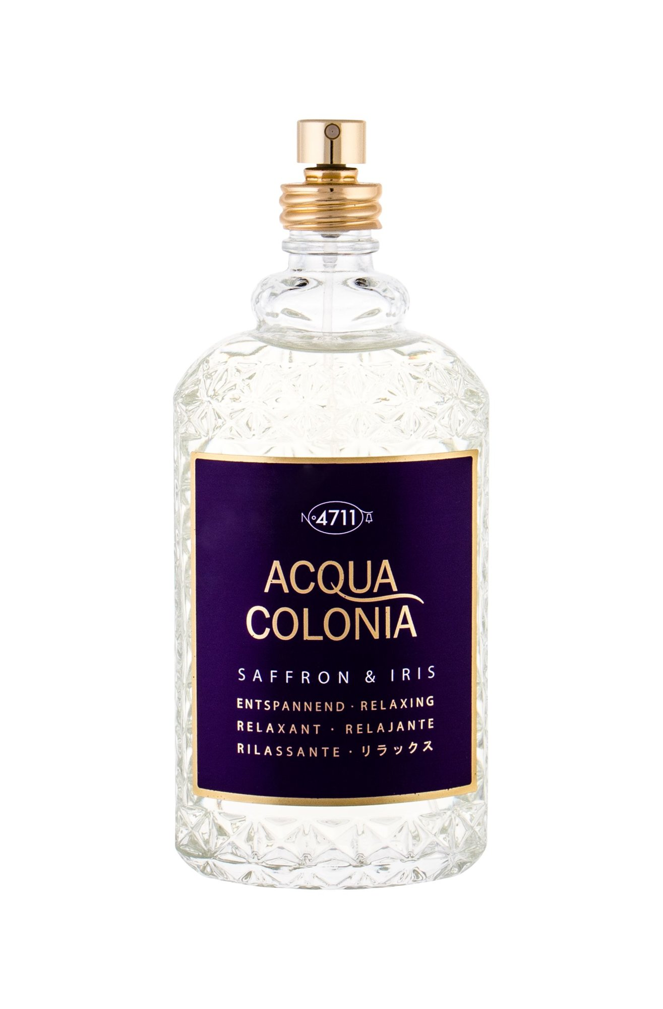 4711 Acqua Colonia Eau de Cologne 170ml