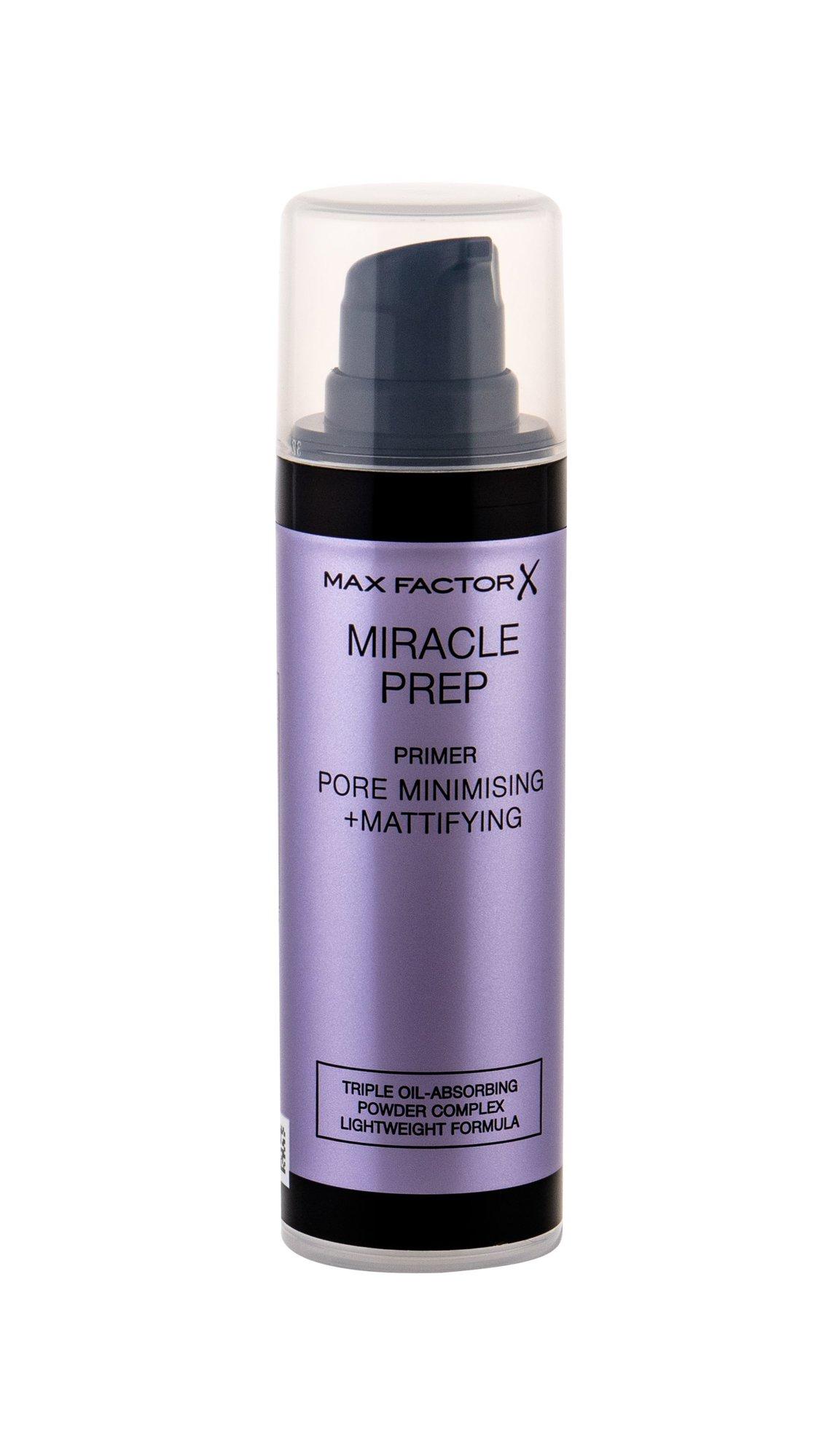 Max Factor Miracle Prep Makeup Primer 30ml