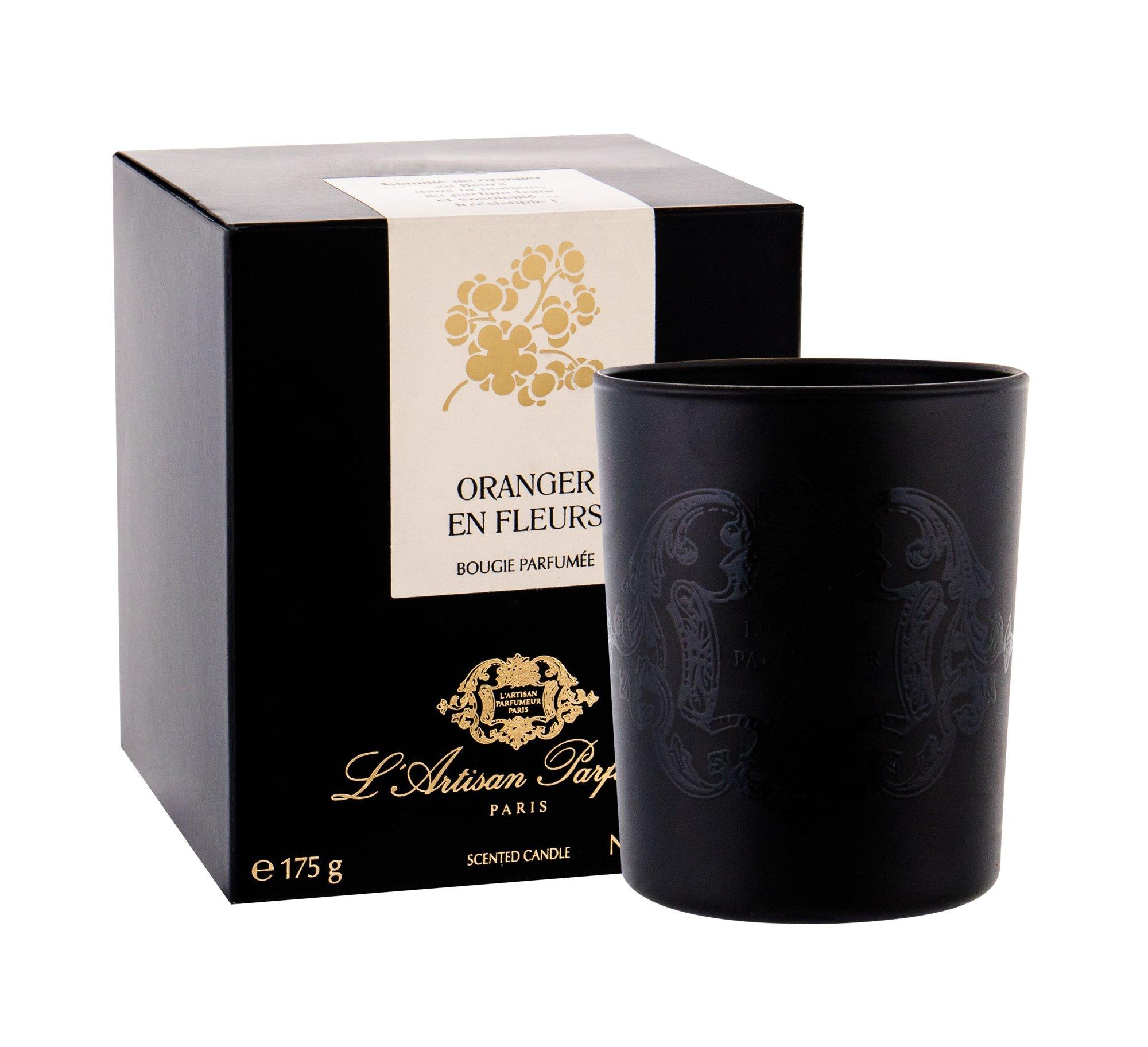 L´Artisan Parfumeur Oranger en Fleurs Scented Candle 175ml