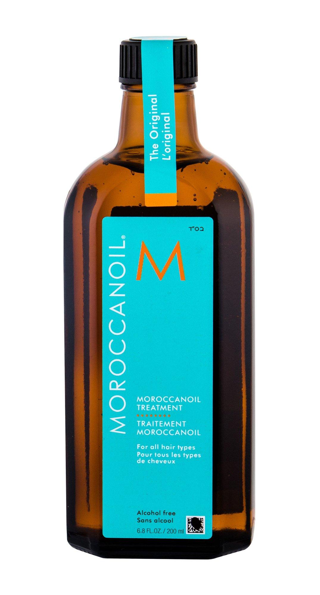 Moroccanoil Treatment Hair Oils and Serum 200ml