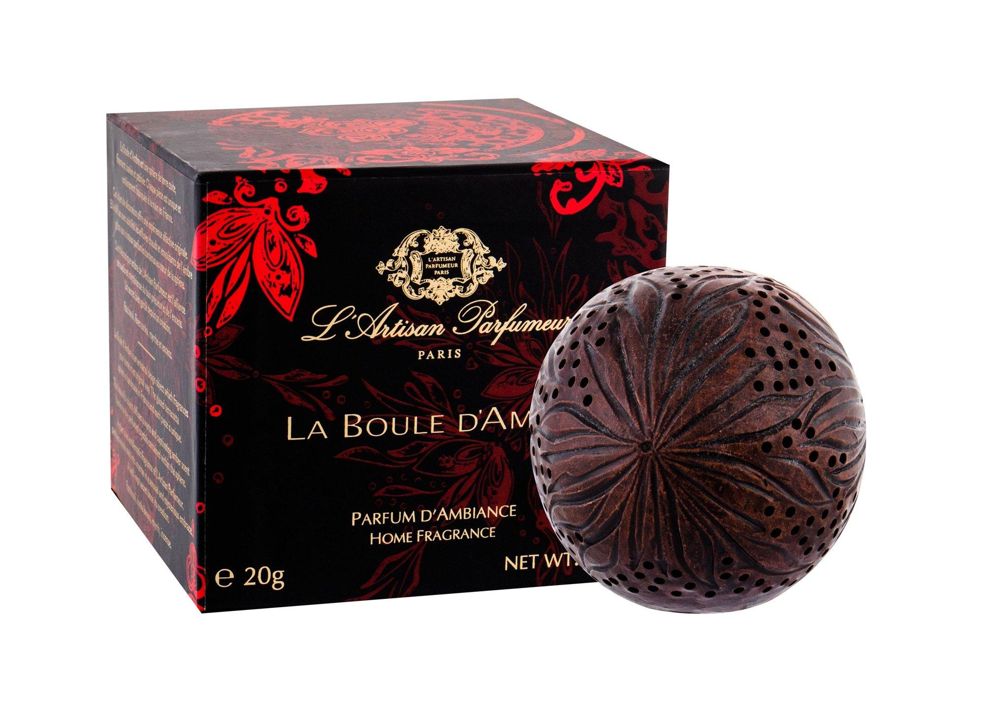 L´Artisan Parfumeur La Boule D´Ambre Housing Spray and Diffuser 20ml