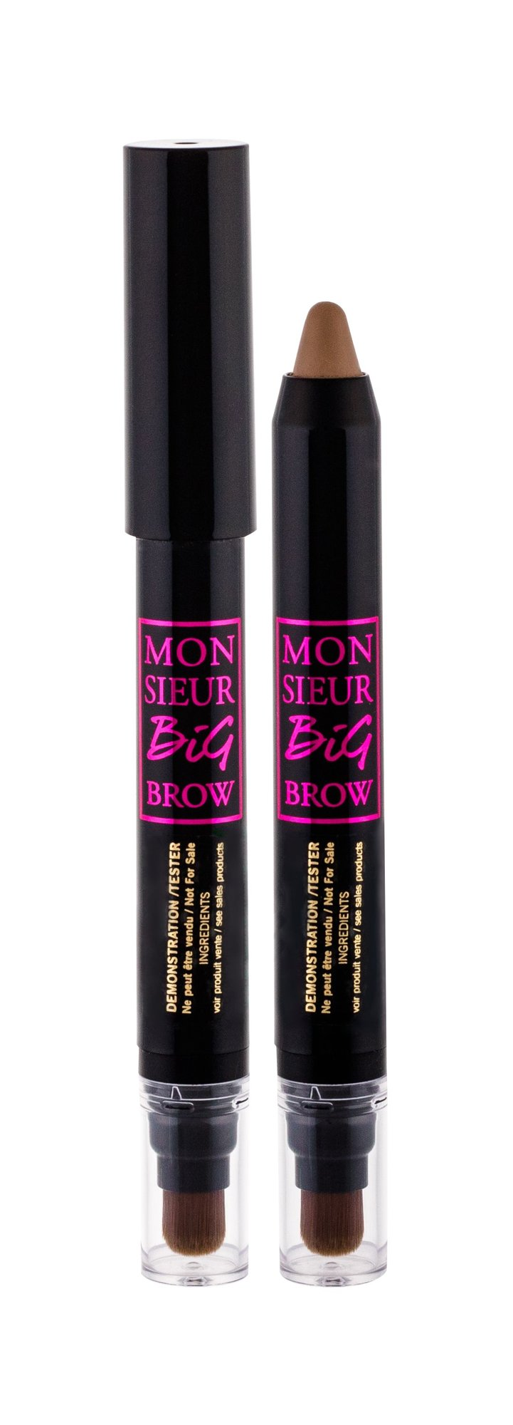 Lancôme Monsieur Big Eyebrow Pencil 1,5ml 01 Blonde