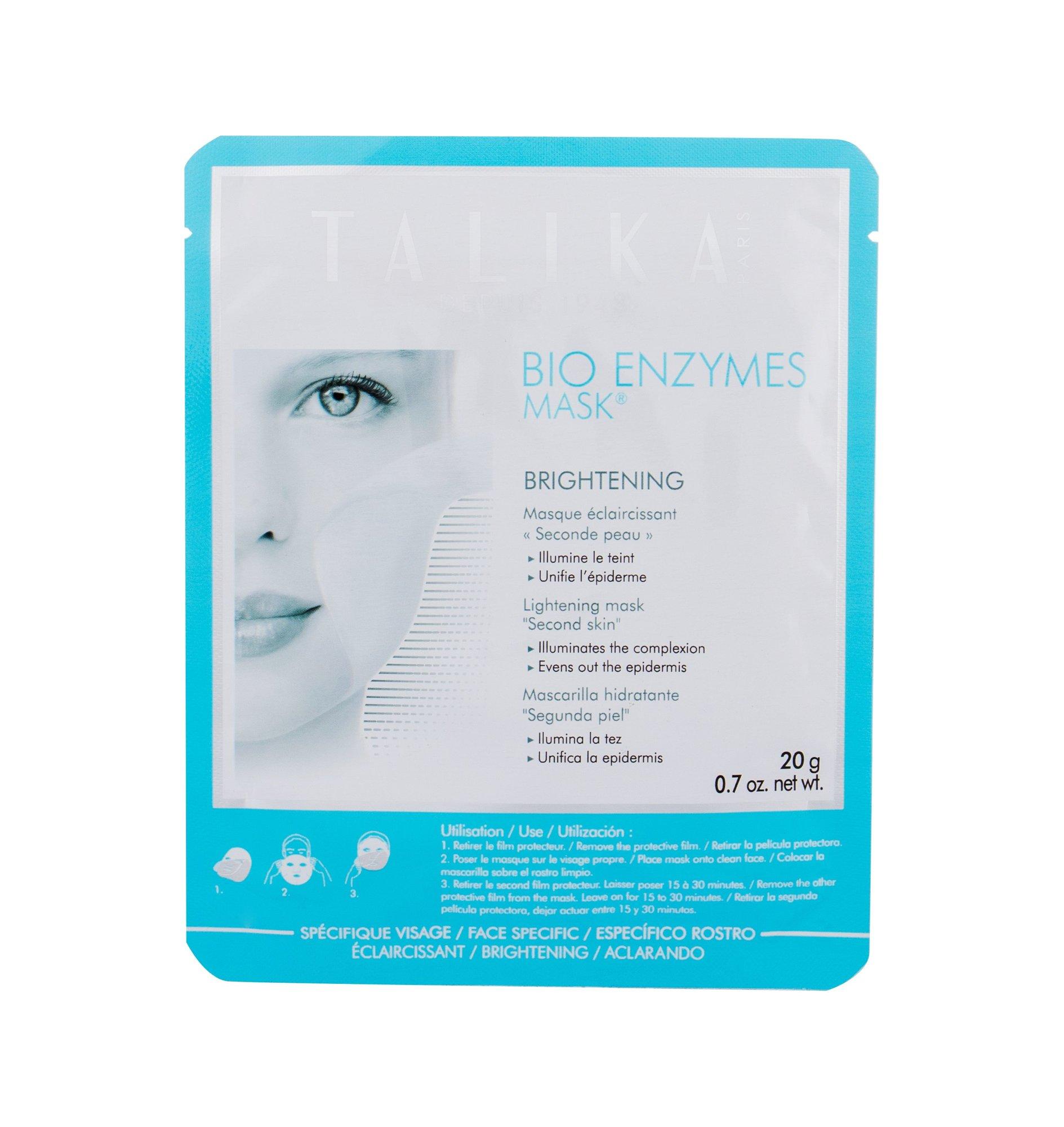 Talika Bio Enzymes Mask Face Mask 20ml