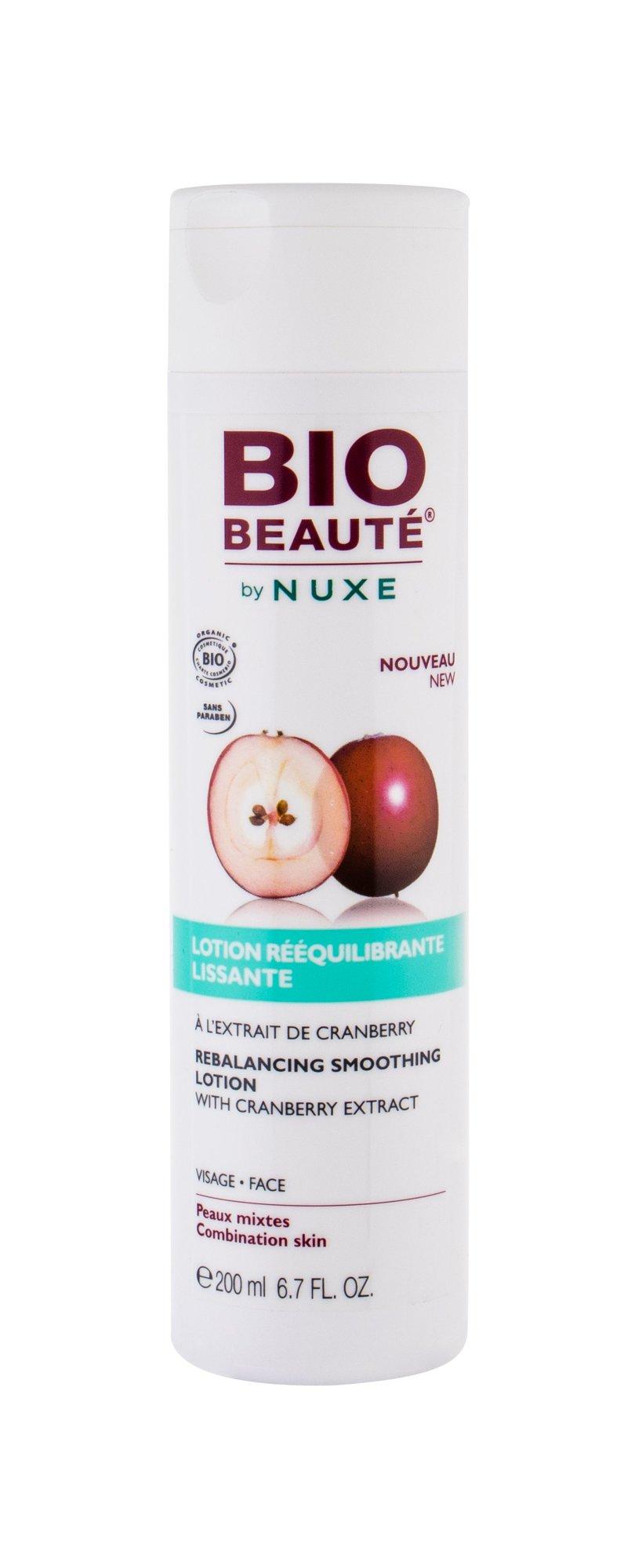 NUXE BIO BEAUTÉ Facial Lotion and Spray 200ml