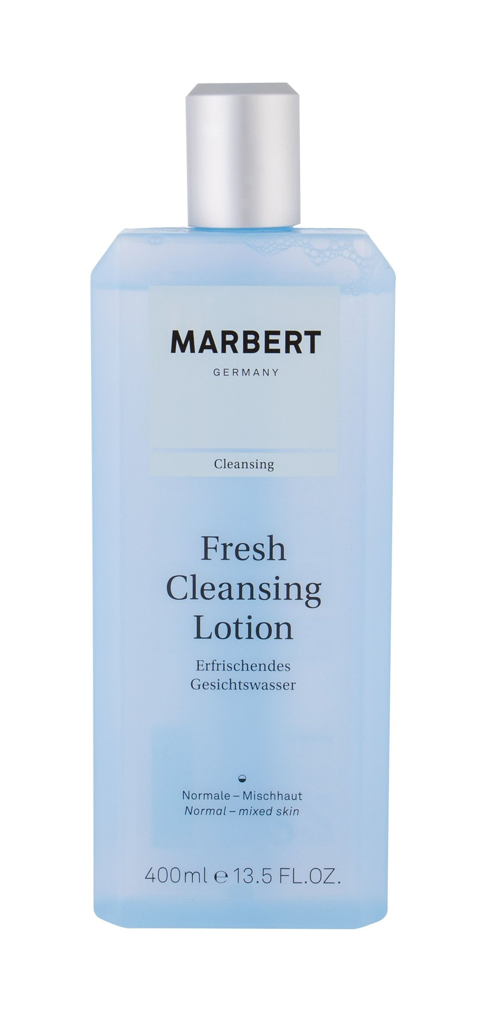 Marbert Cleansing Cleansing Water 400ml  Fresh Cleansing Lotion