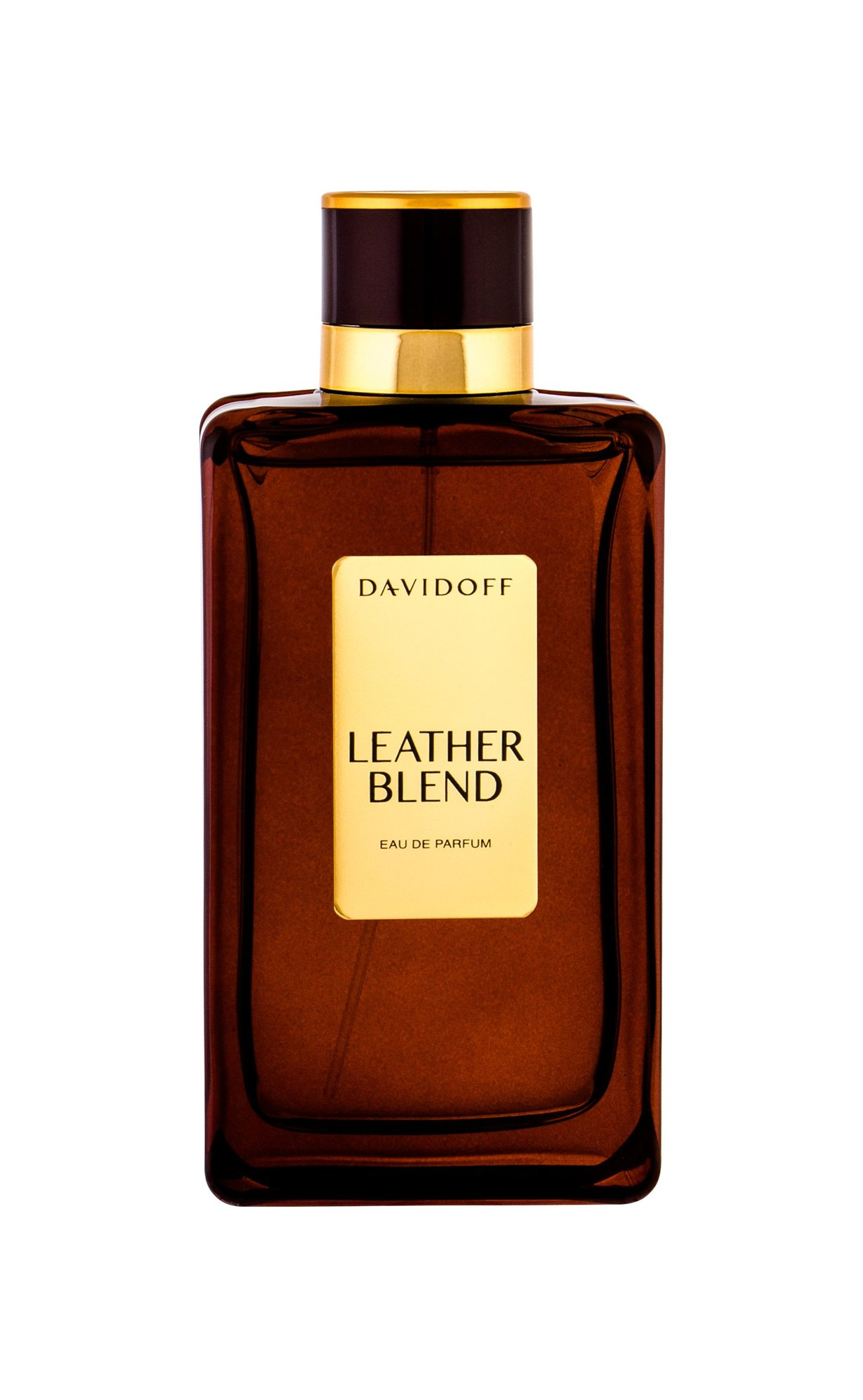 Davidoff Leather Blend Eau de Parfum 100ml