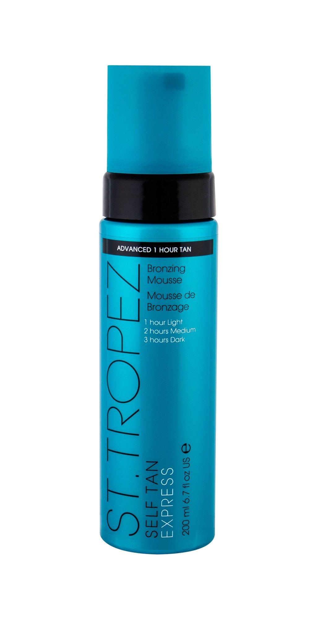St.Tropez Self Tan Self Tanning Product 200ml  Express