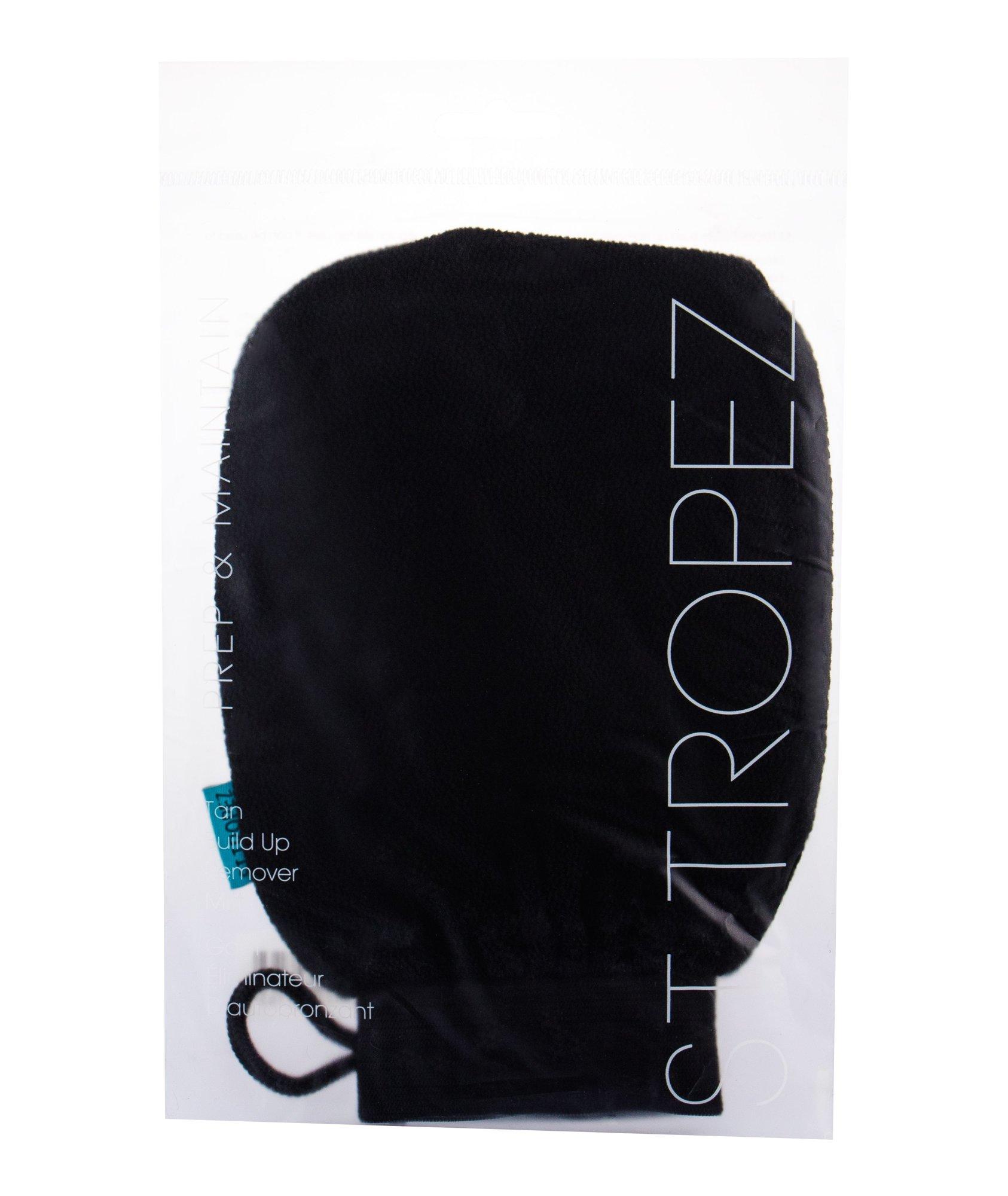 St.Tropez Prep & Maintain Sun Body Lotion 1ml  Tan Build Up Remover Mitt