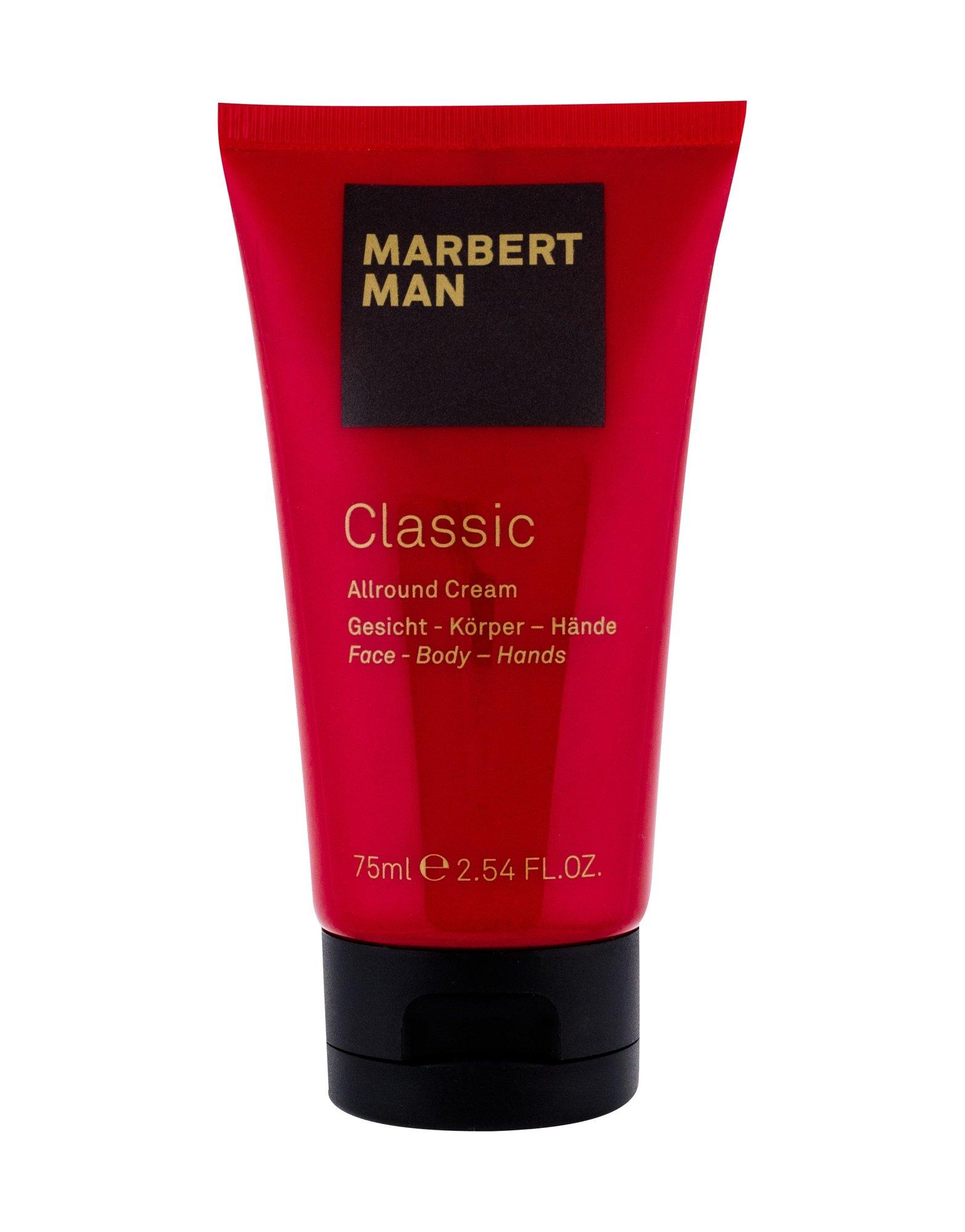 Marbert Marbert Man Classic Day Cream 75ml
