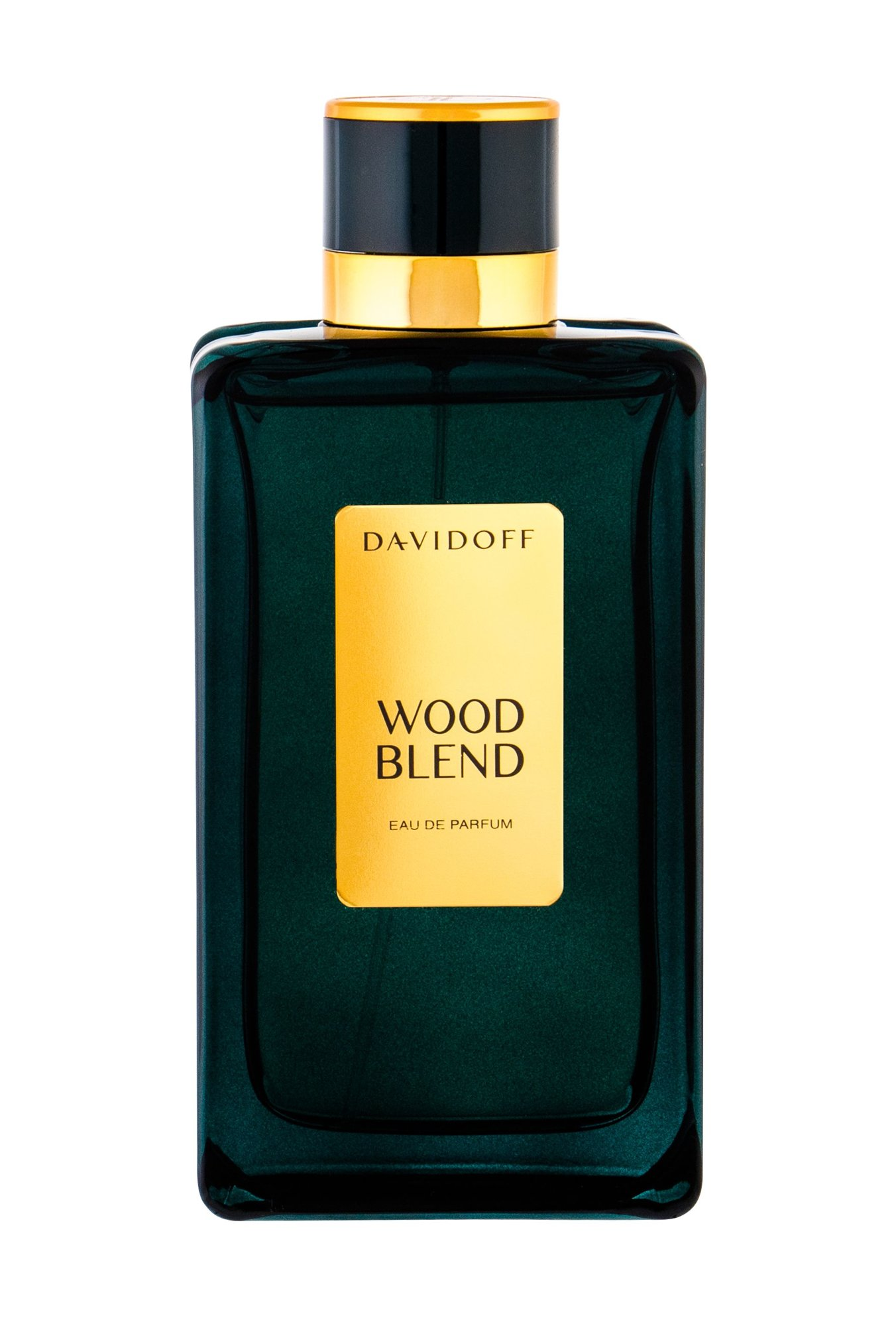 Davidoff Wood Blend Eau de Parfum 100ml