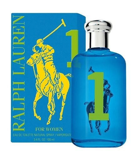 Ralph Lauren Big Pony 1 For Women EDT 15ml