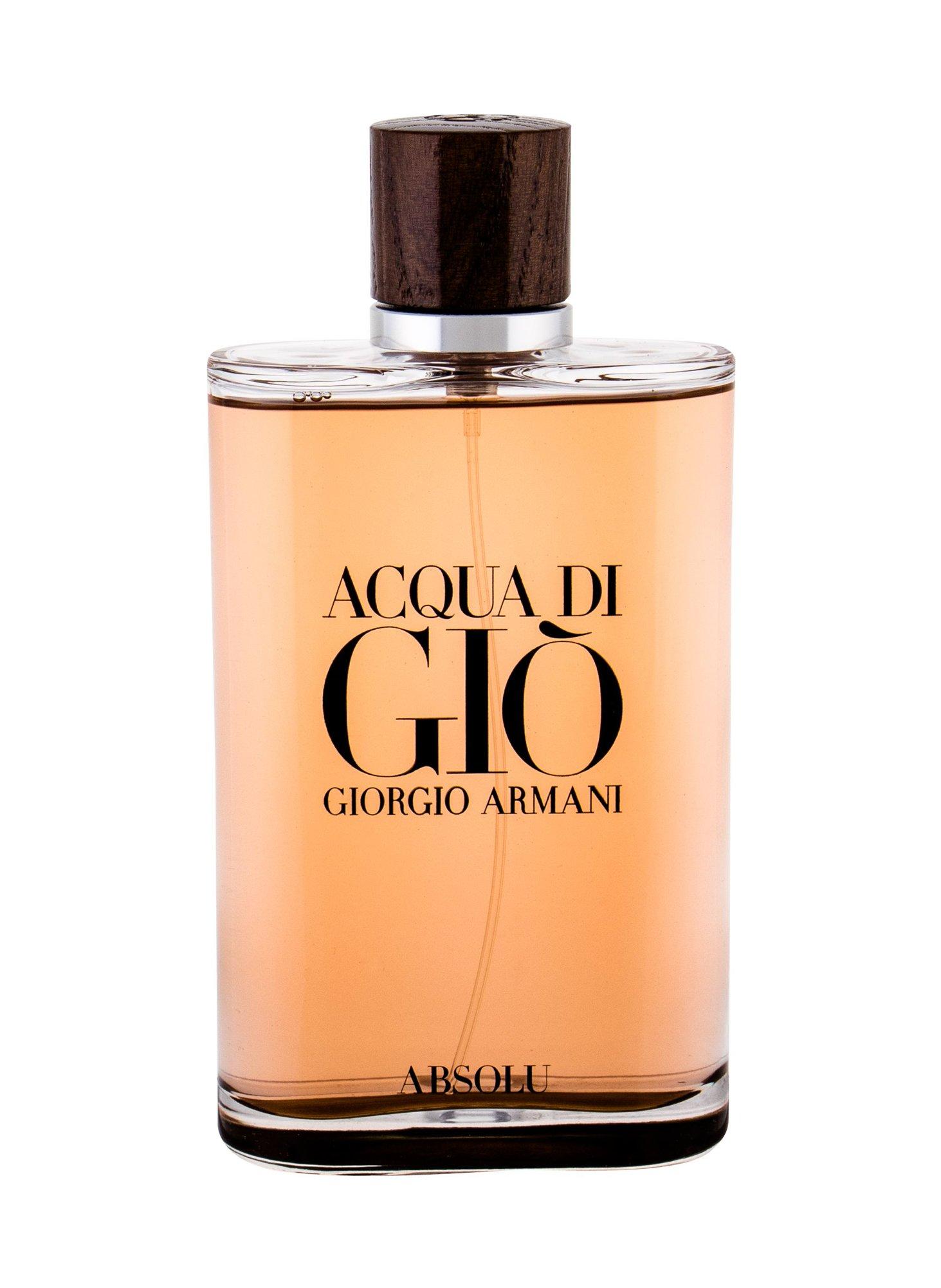 Giorgio Armani Acqua di Gio Eau de Parfum 200ml