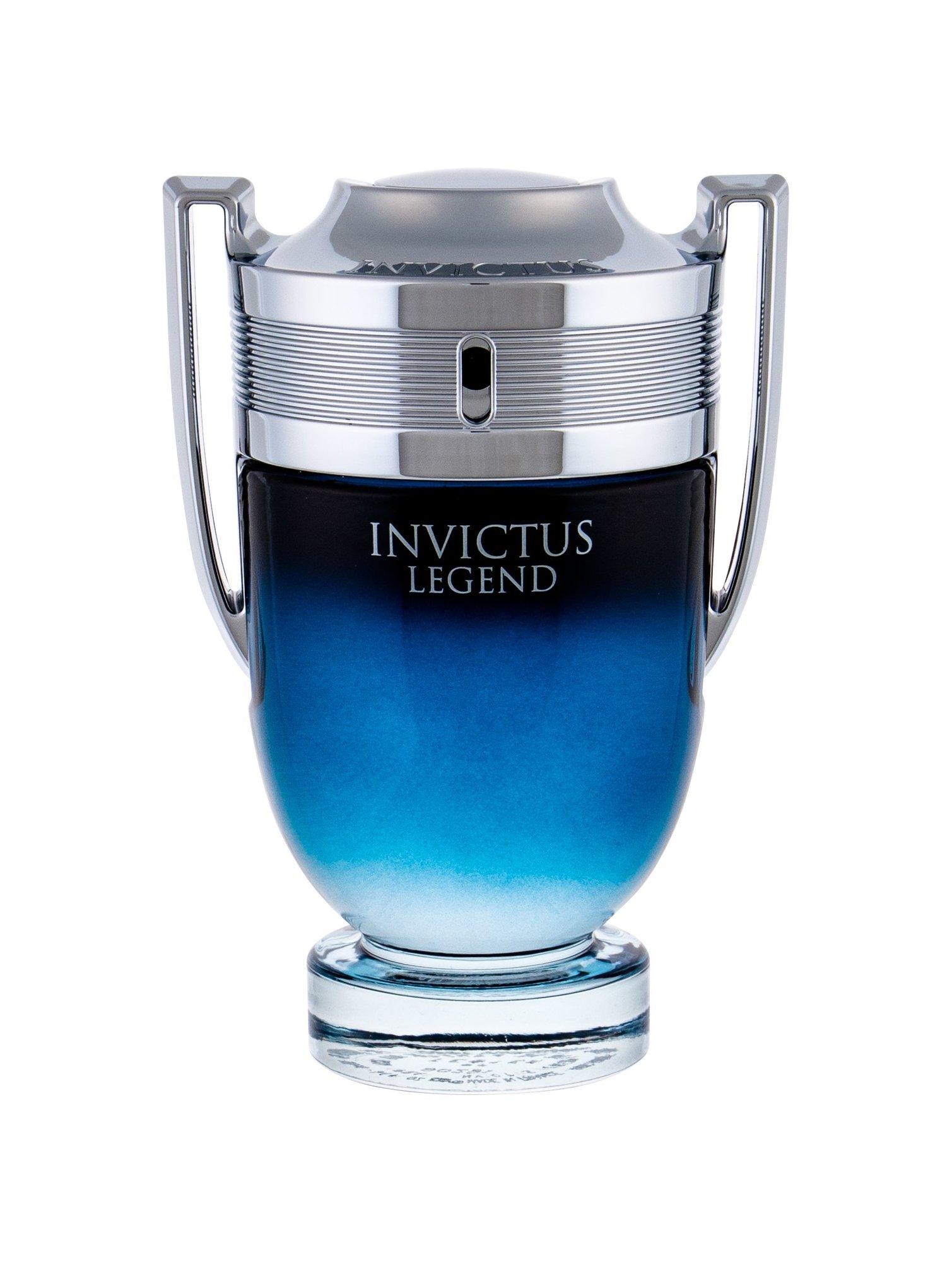Paco Rabanne Invictus Eau de Parfum 100ml