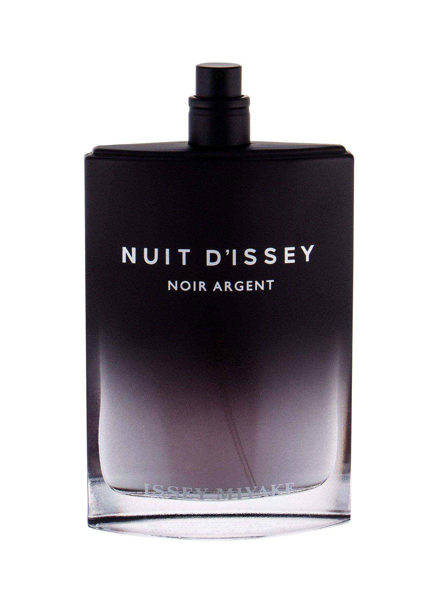 Issey Miyake Nuit D´Issey Eau de Parfum 100ml  Noir Argent