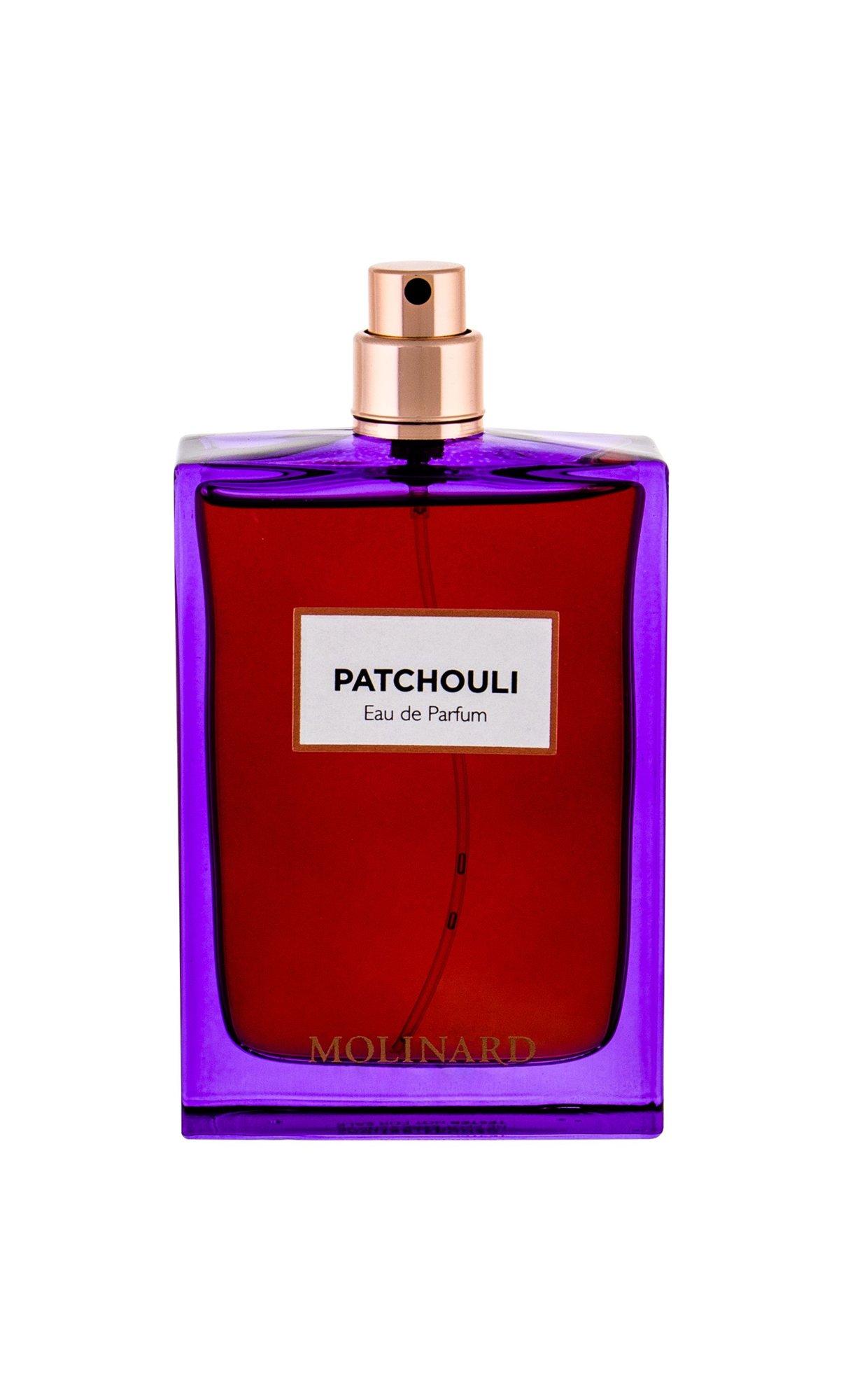 Molinard Les Elements Collection Eau de Parfum 75ml