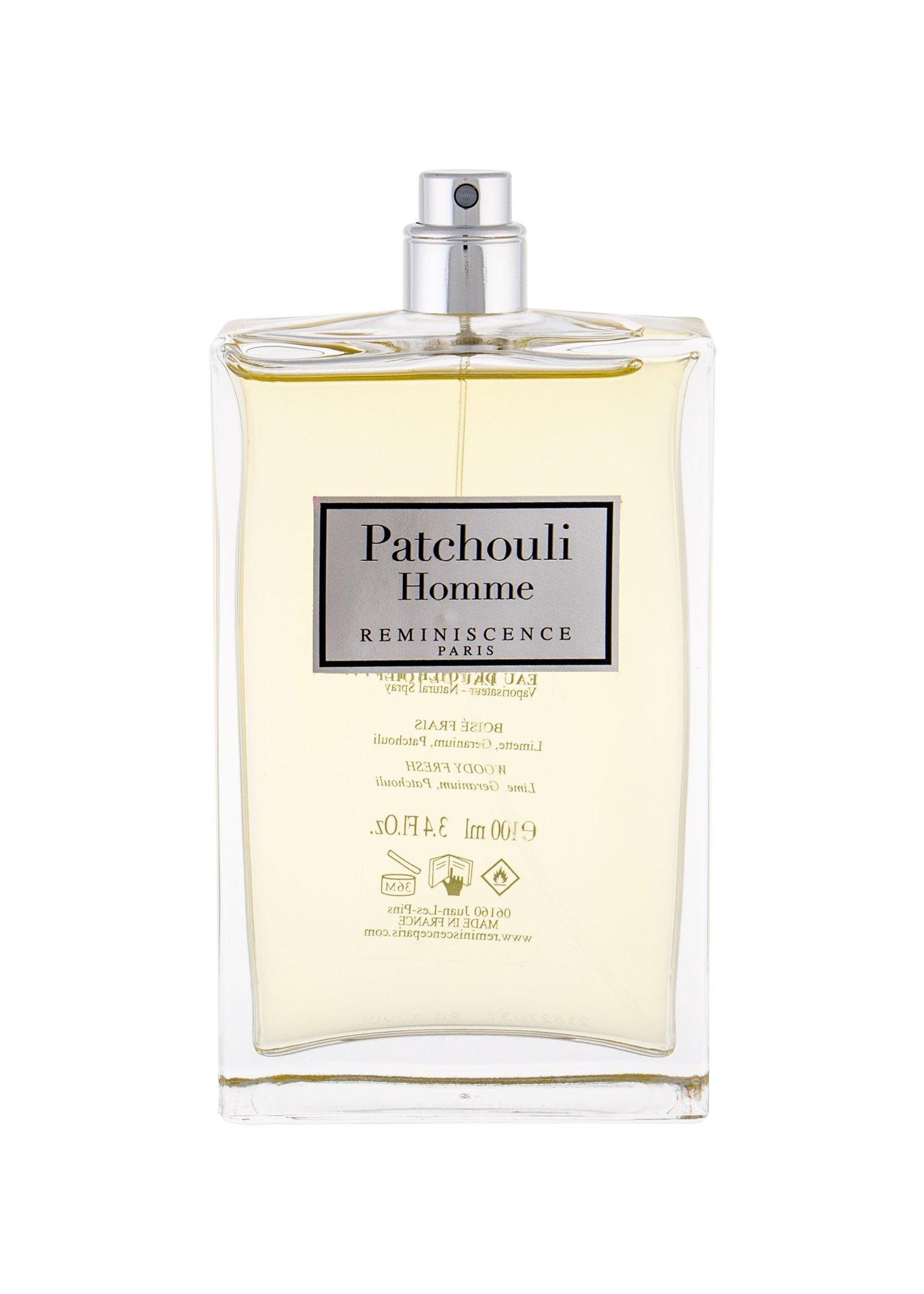 Reminiscence Patchouli Homme Eau de Toilette 100ml