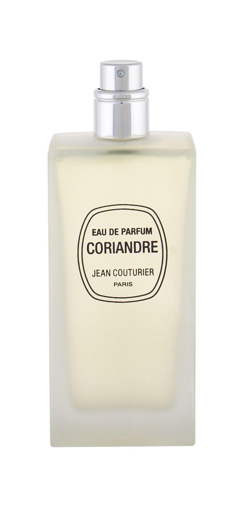 Jean Couturier Coriandre Eau de Parfum 100ml