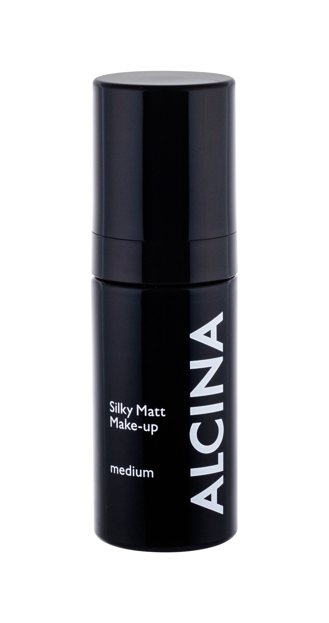 ALCINA Silky Matt Makeup 30ml Ultralight