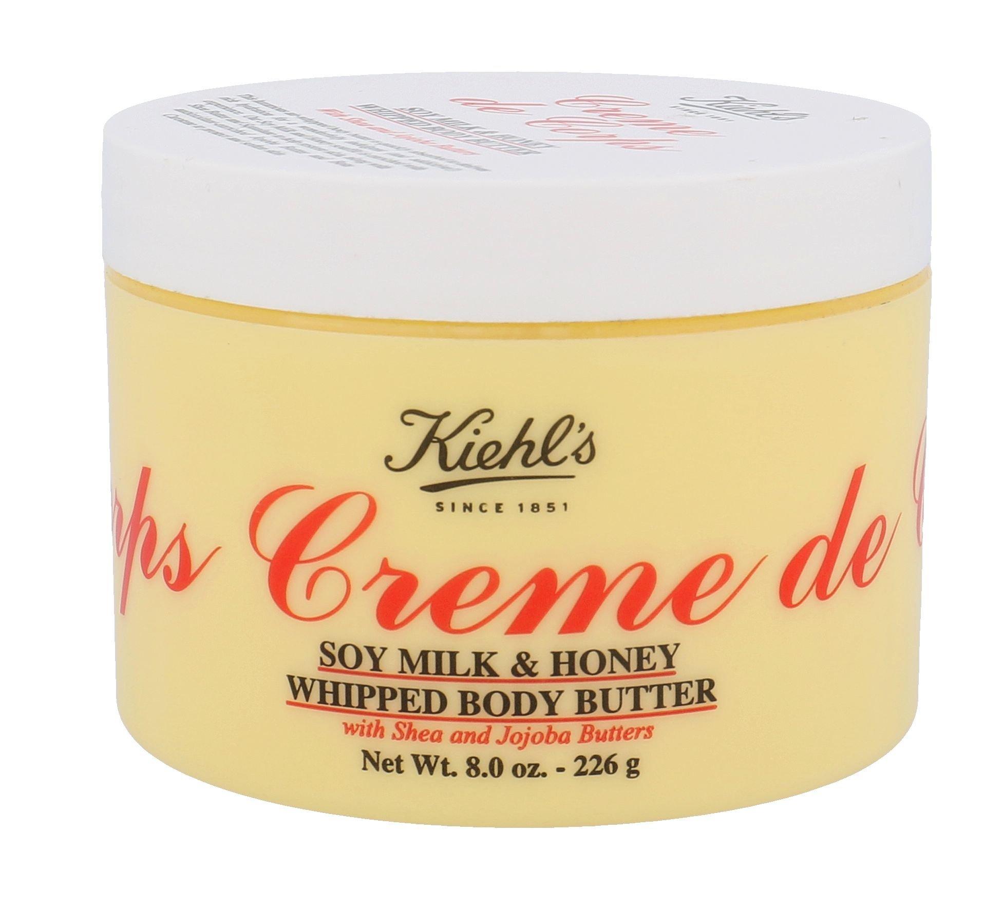 Kiehl´s Creme de Corps Cosmetic 226ml