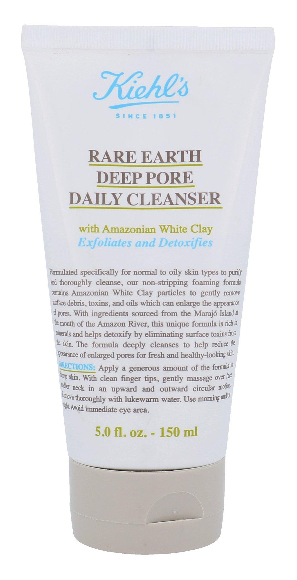 Kiehl´s Rare Earth Cosmetic 150ml