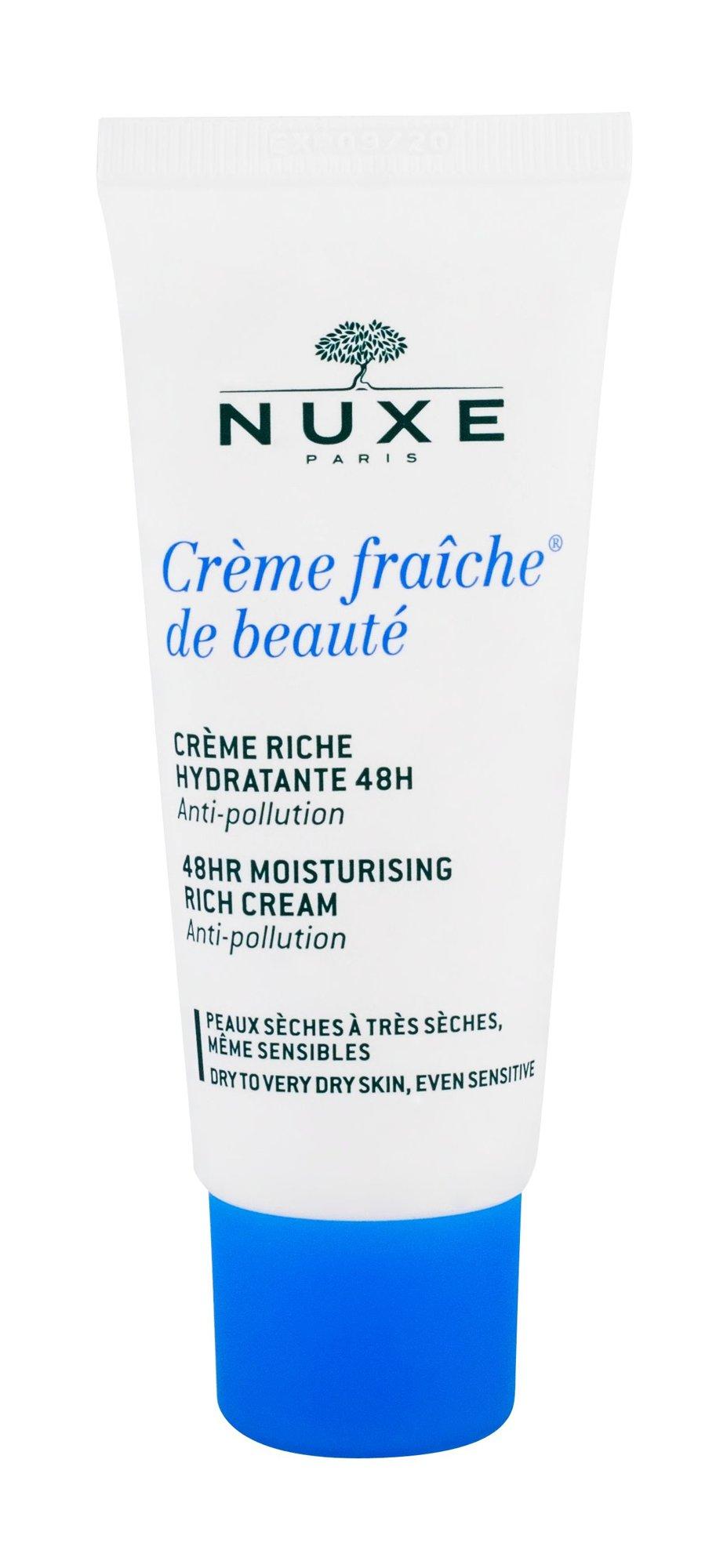 NUXE Creme Fraiche de Beauté Day Cream 30ml