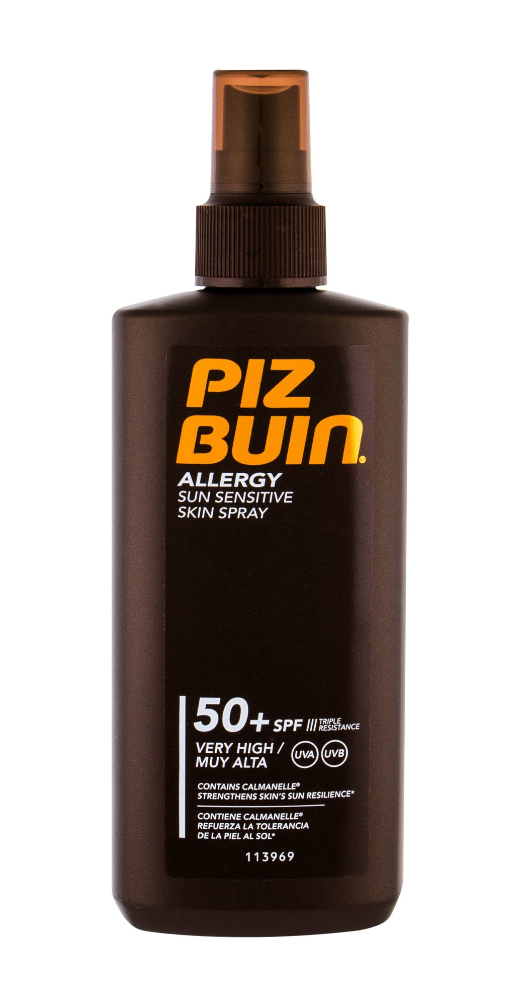 PIZ BUIN Allergy Sun Body Lotion 200ml