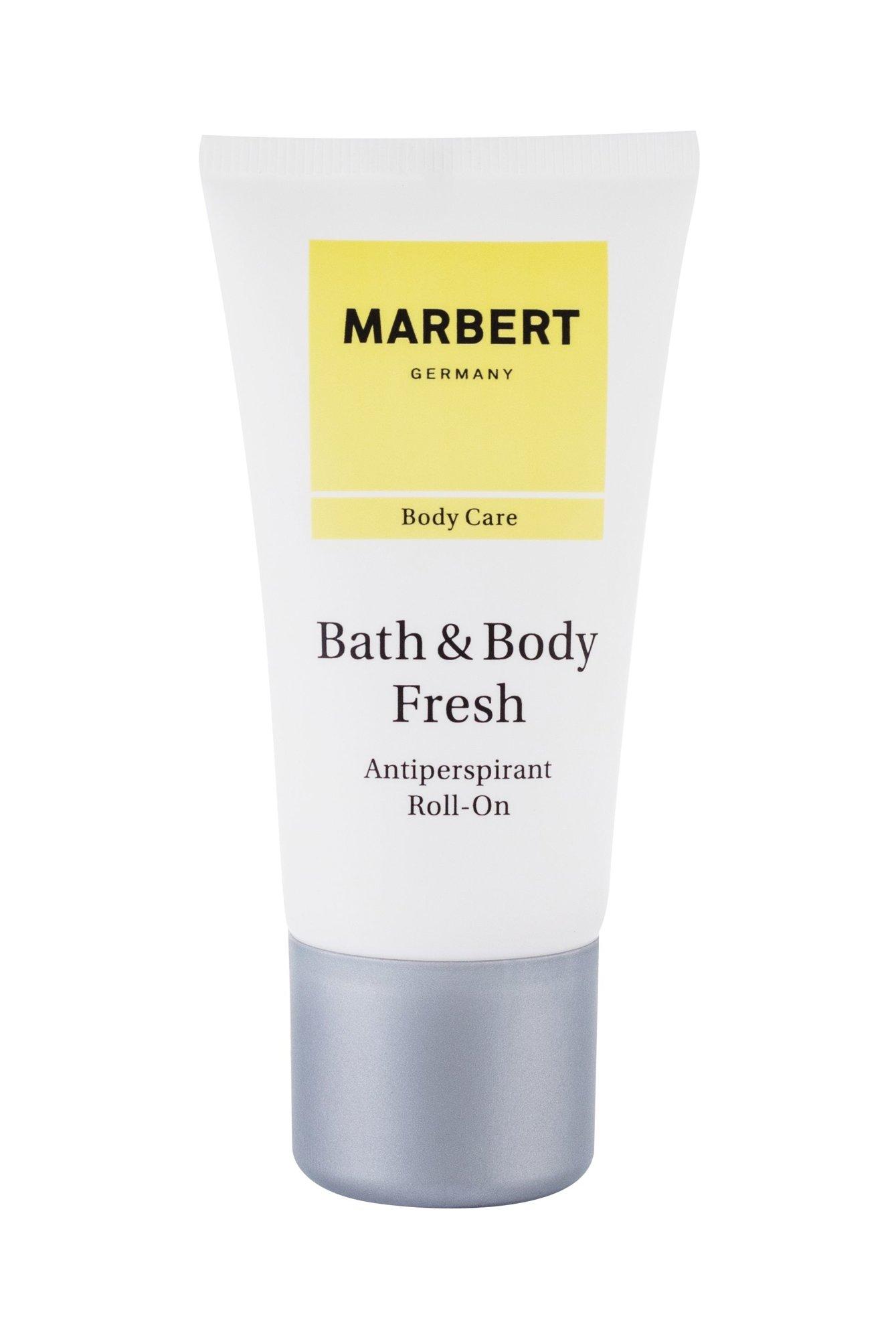 Marbert Bath & Body Fresh Antiperspirant 50ml