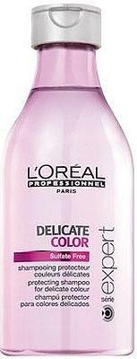 L´Oréal Paris Expert Delicate Color Shampoo Cosmetic 250ml