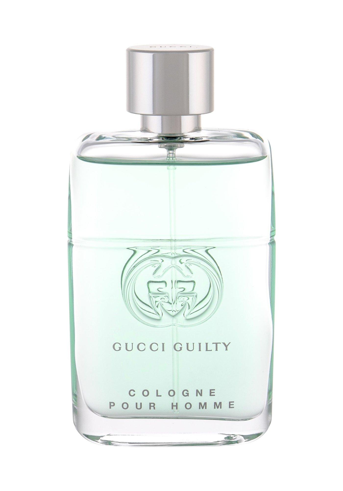 Gucci Gucci Guilty Eau de Toilette 50ml  Cologne Pour Homme