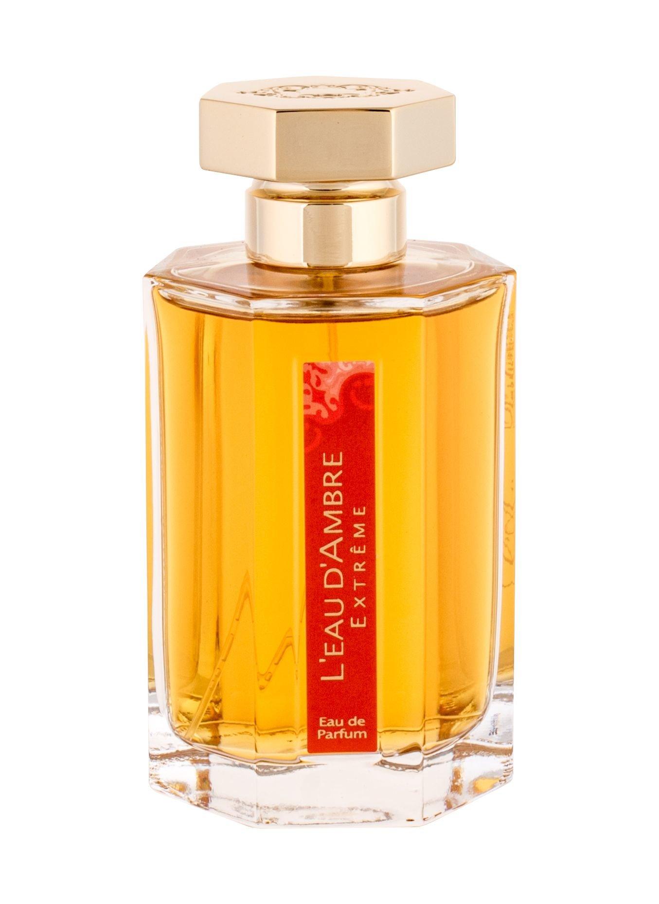 L´Artisan Parfumeur L´Eau d´Ambre Eau de Parfum 100ml  Extreme