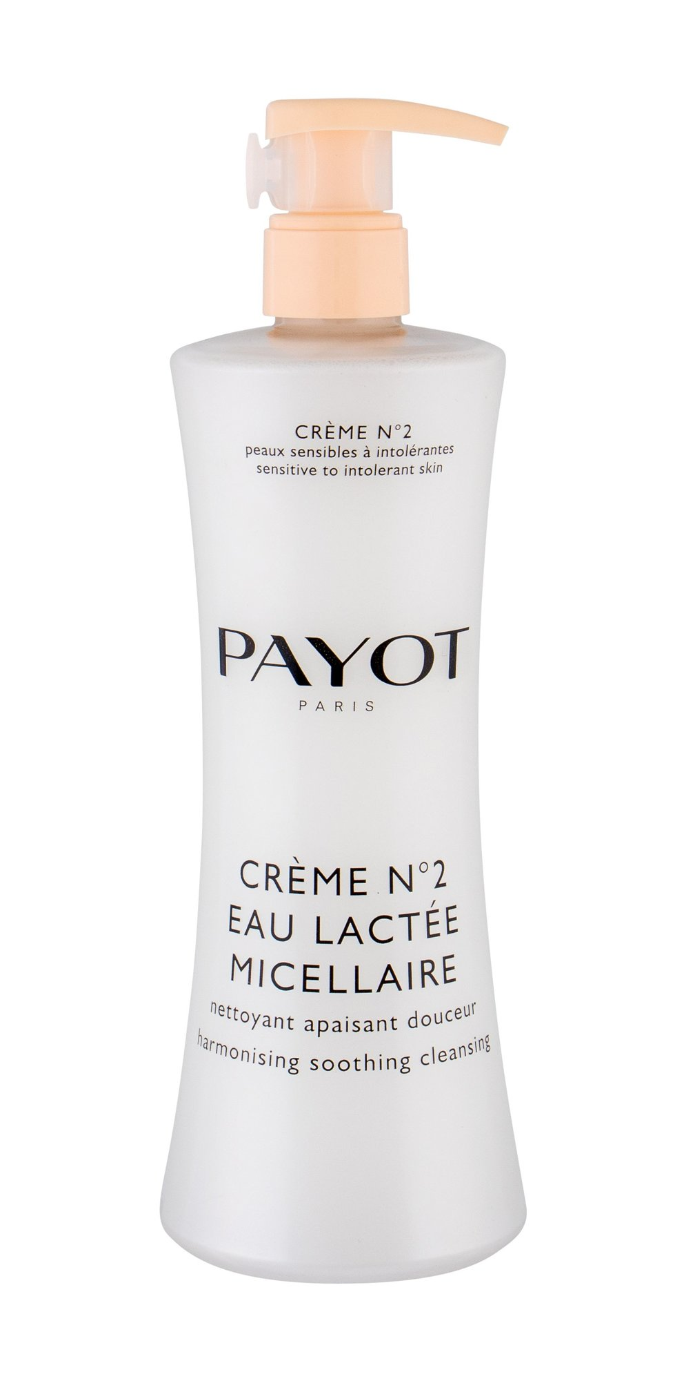 PAYOT Creme No2 Cleansing Milk 400ml