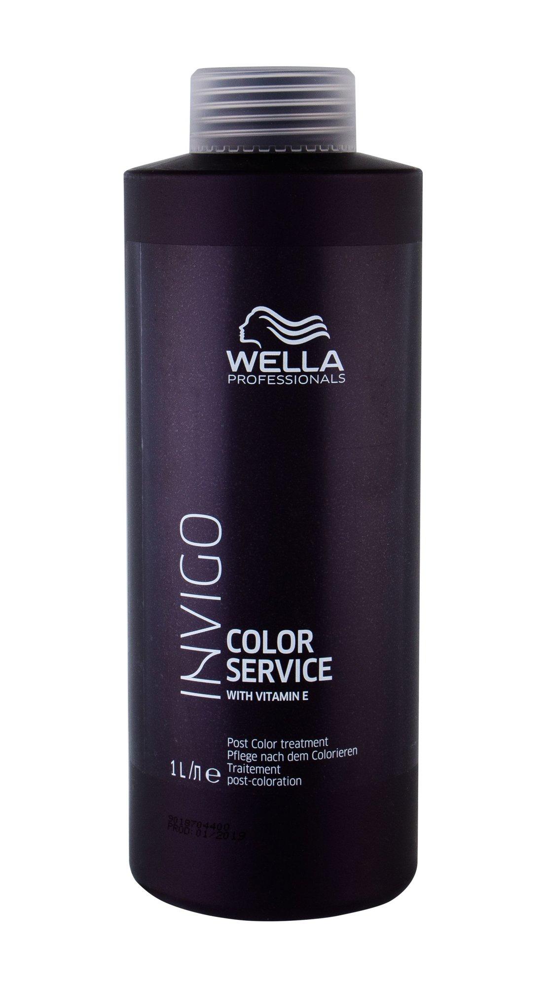 Wella Invigo Hair Mask 1000ml