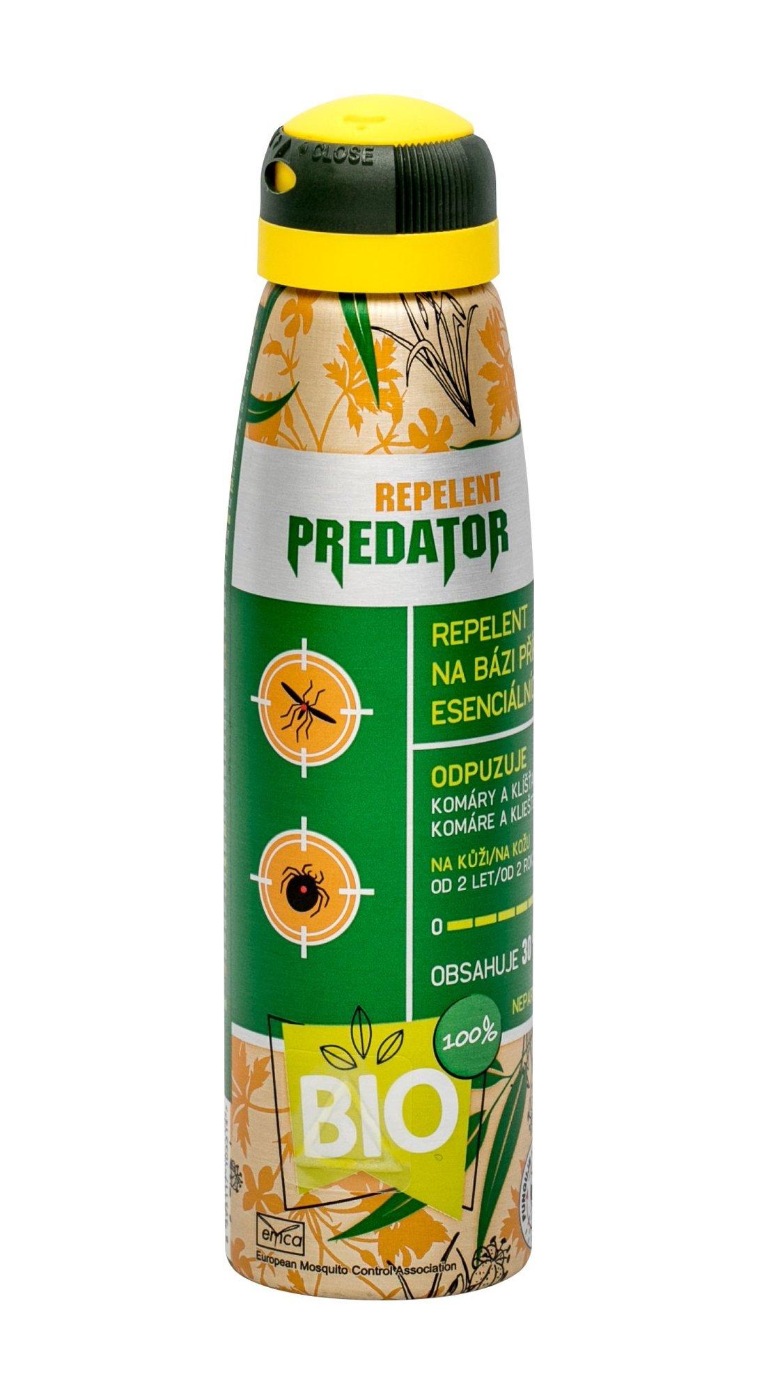 PREDATOR Repelent Repellent 150ml