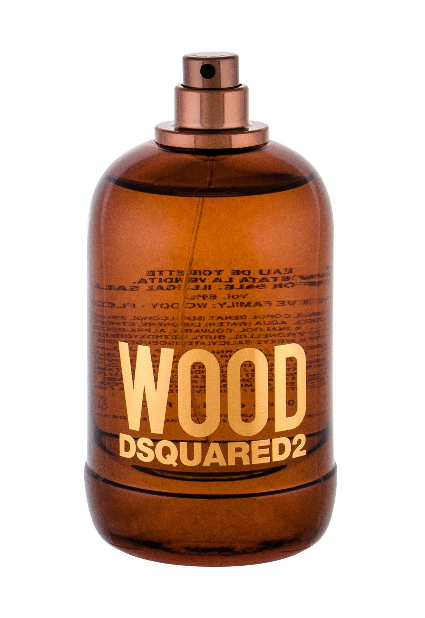 Dsquared2 Wood Eau de Toilette 100ml
