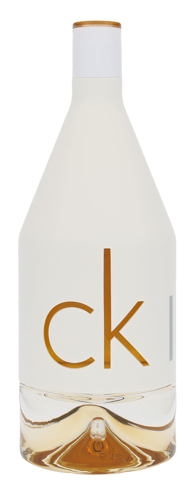 Calvin Klein CK IN2U Her Eau de Toilette 150ml