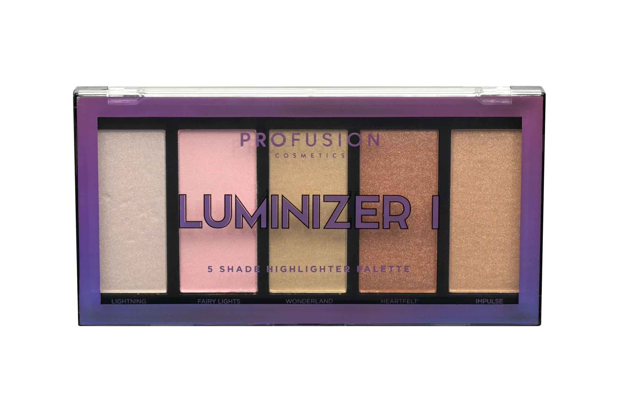 Profusion Luminizer Brightener 20ml