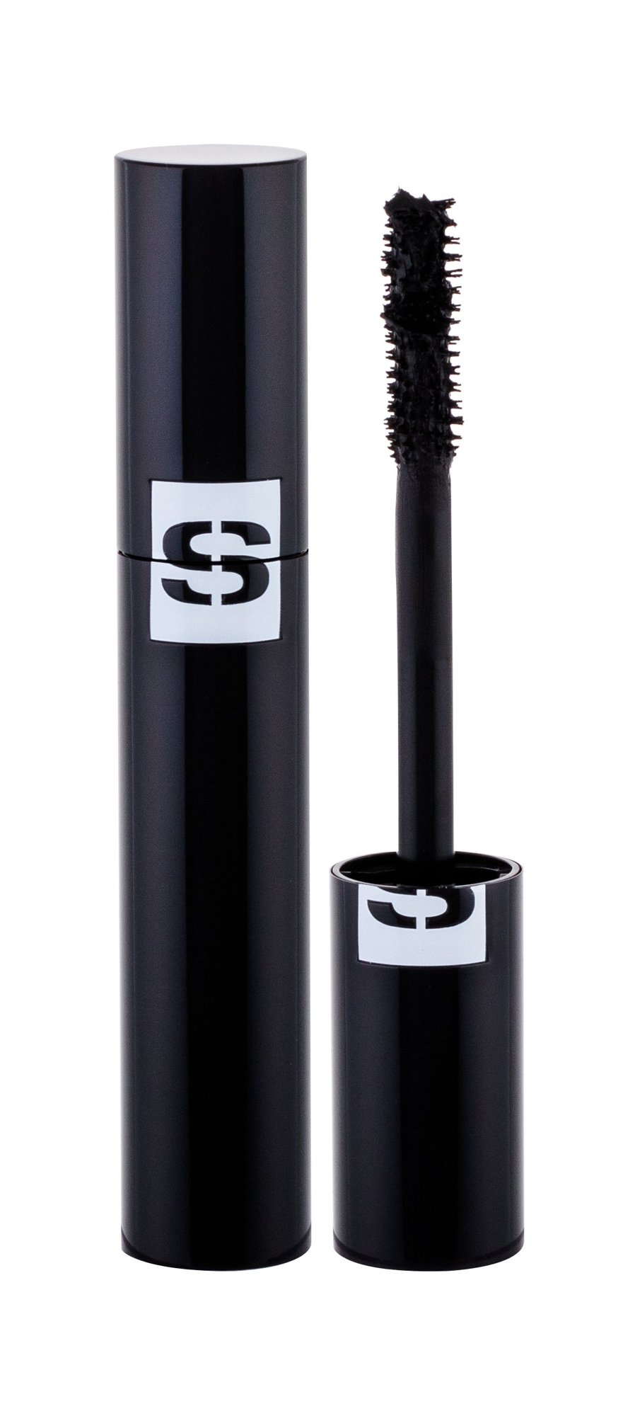Sisley So Volume Mascara 8ml 01 Deep Black