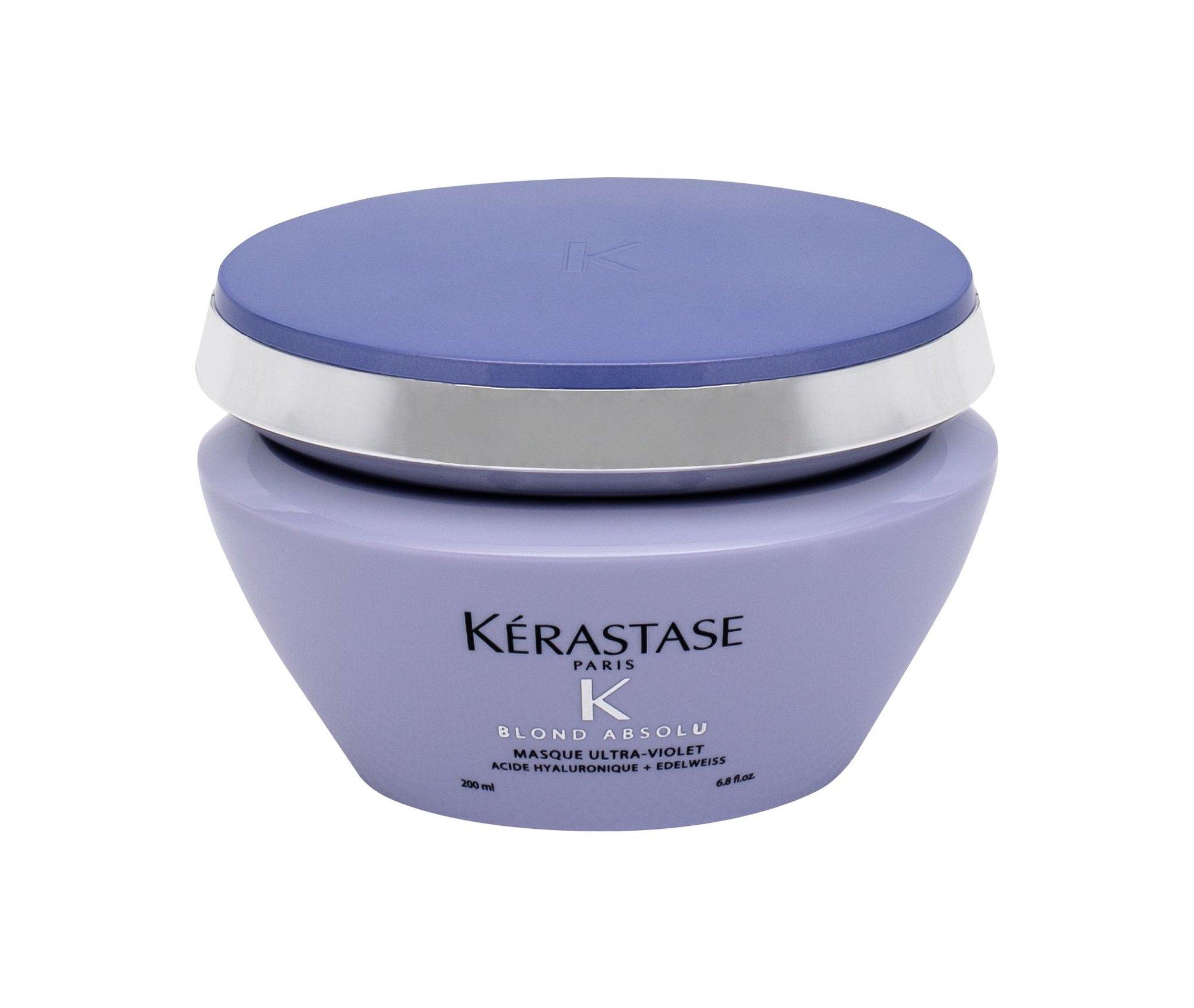 Kérastase Blond Absolu Hair Mask 200ml