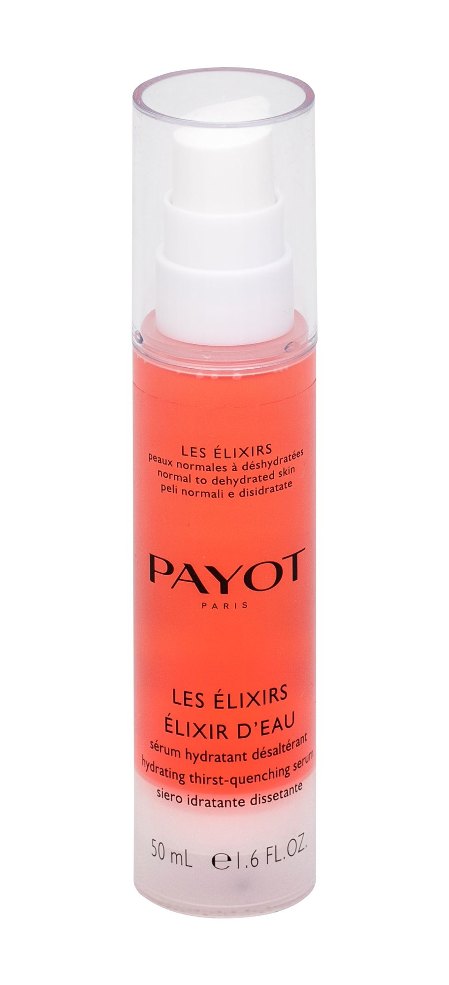 PAYOT Les Elixirs Skin Serum 50ml