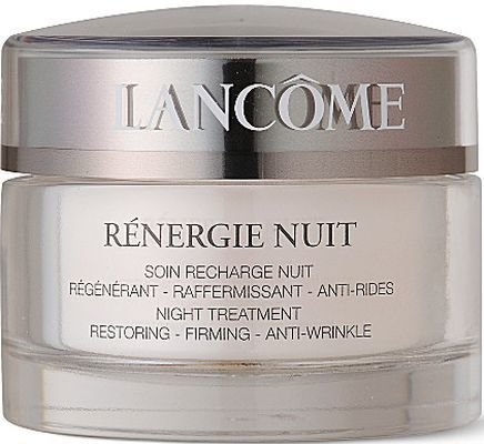 Lancôme Renergie Nuit Anti-Wrinkle Cosmetic 50ml