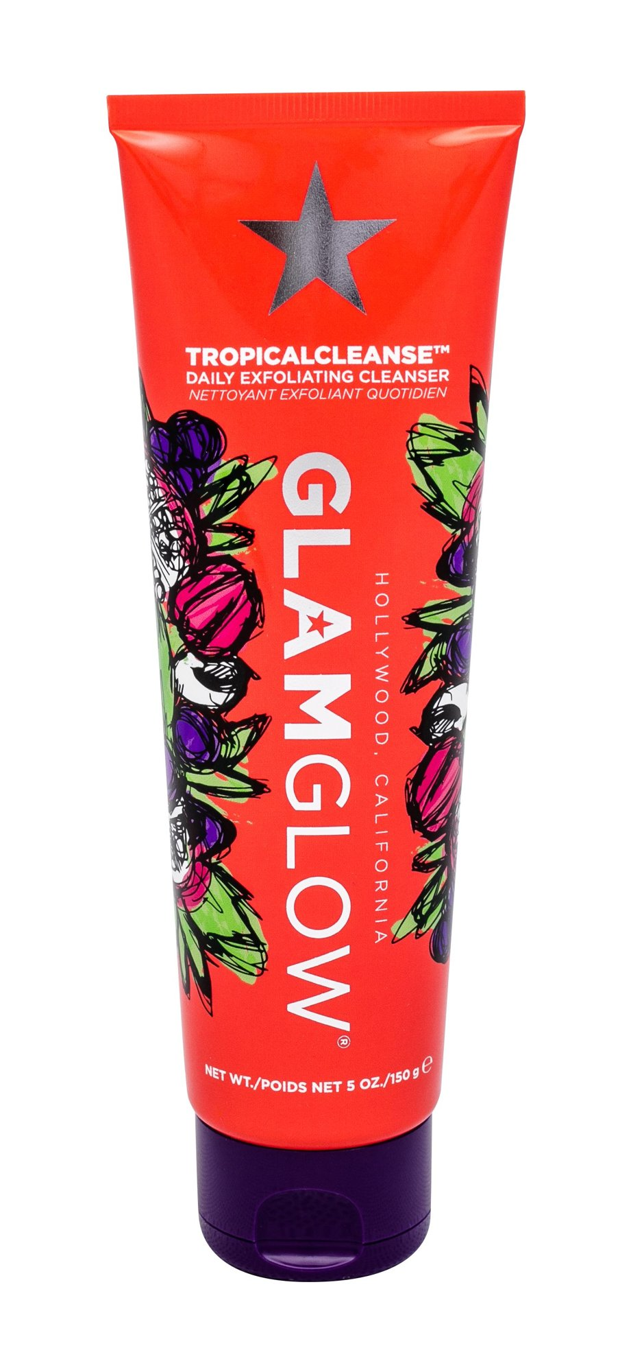Glam Glow Tropicalcleanse Peeling 150ml