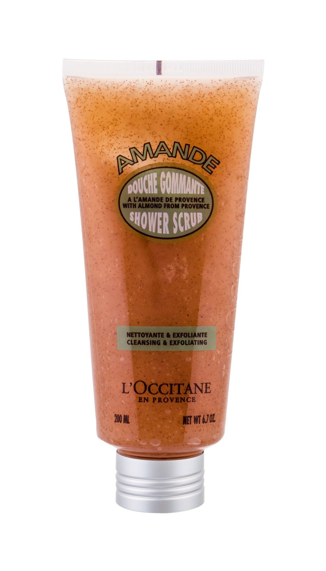 L´Occitane Almond Cosmetic 200ml