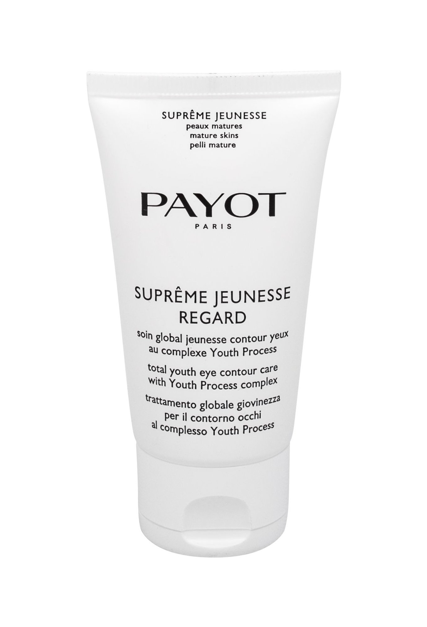 PAYOT Supreme Jeunesse Eye Cream 50ml