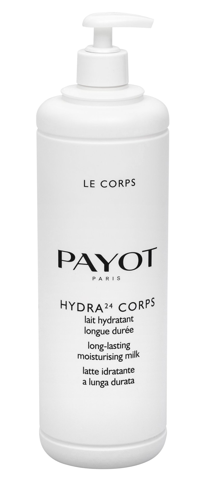 PAYOT Le Corps Body Lotion 1000ml  Hydra24 Corps