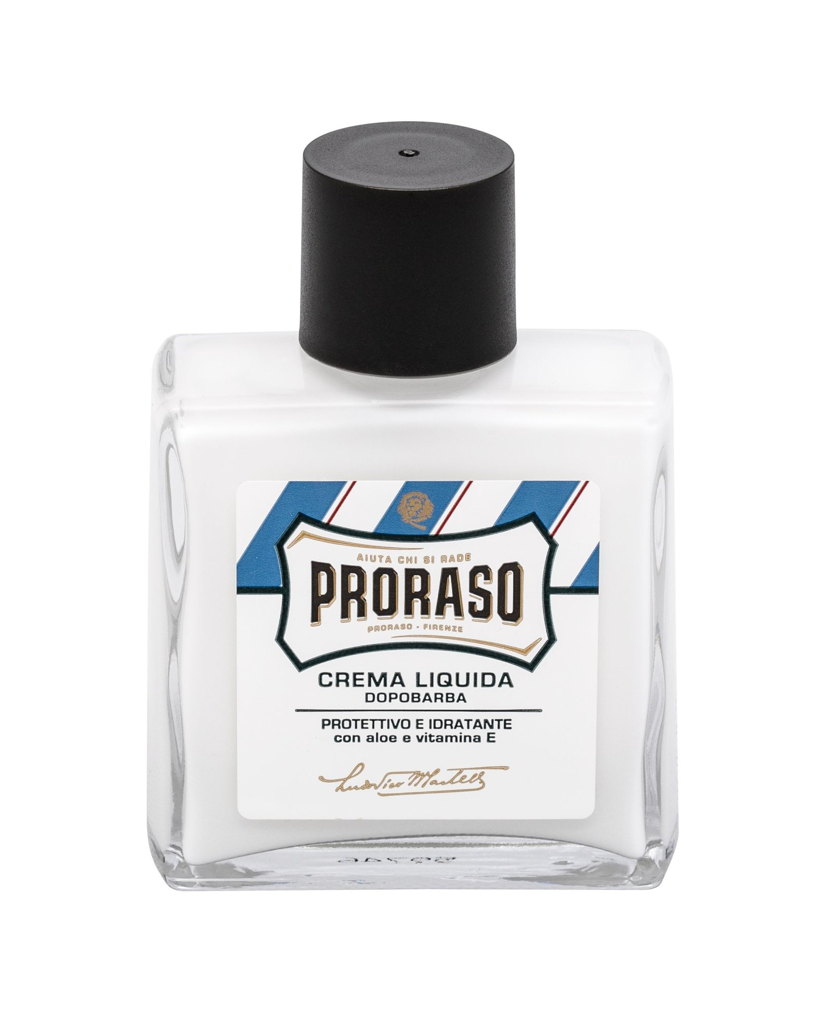 PRORASO Blue Aftershave Balm 100ml  After Shave Balm