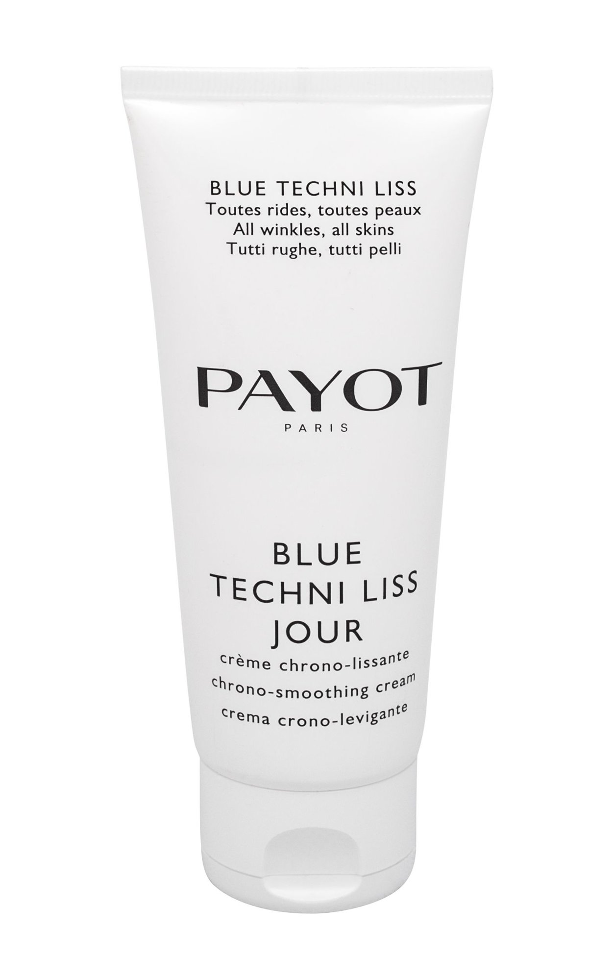 PAYOT Blue Techni Liss Day Cream 100ml