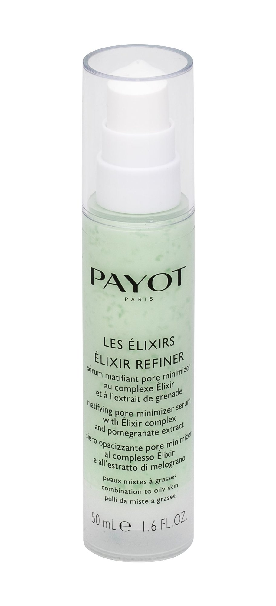 PAYOT Les Elixirs Skin Serum 50ml