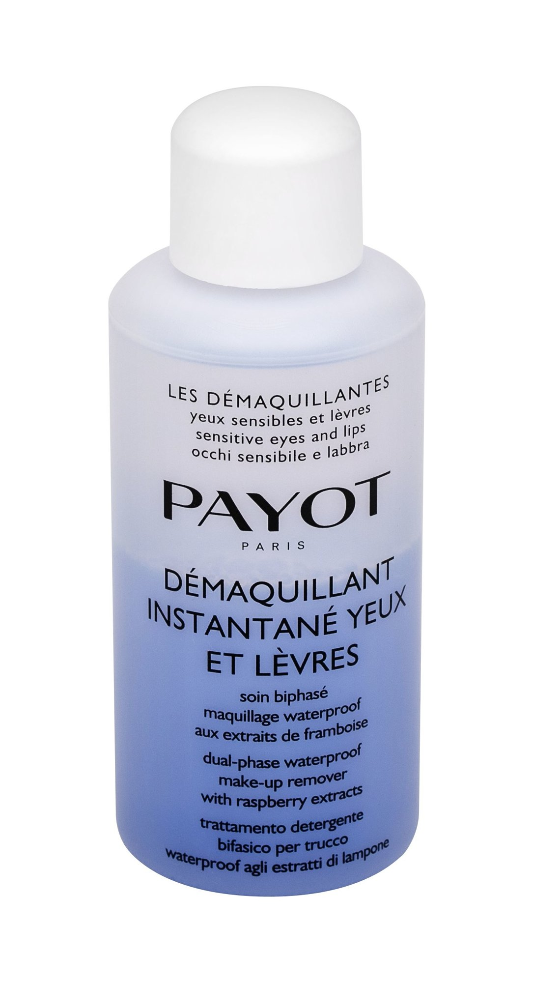 PAYOT Les Démaquillantes Eye Makeup Remover 200ml