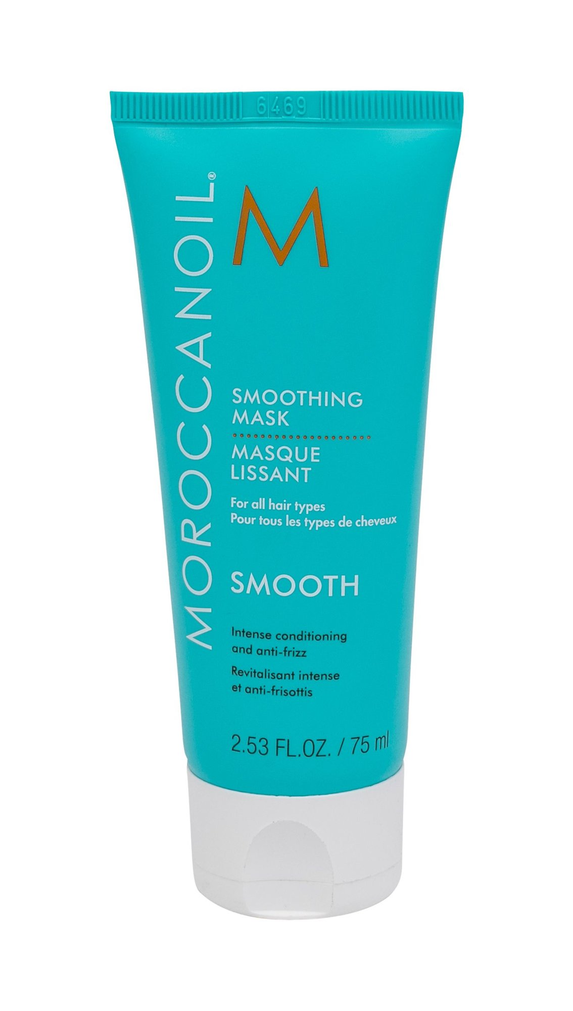 Moroccanoil Smooth Hair Mask 75ml