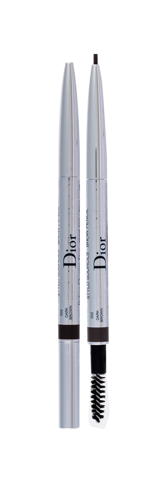 Christian Dior Diorshow Eyebrow Pencil 0,09ml 002 Dark Brown